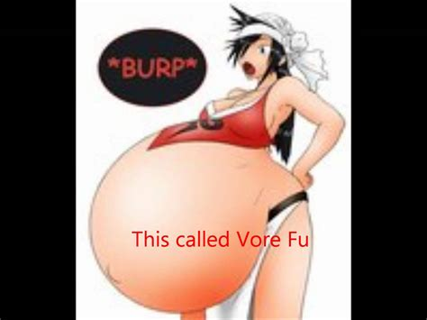 Vore Buffet The Cartoon Edition Youtube