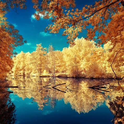 imagenes de paisajes maravillosos maravillosos paisajes reflejados en el agua spanish china