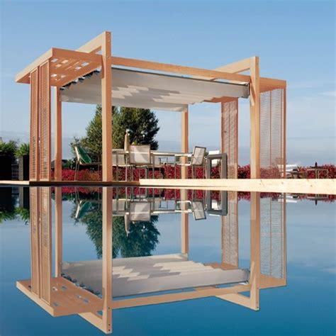 hamley laria shade structure modern patio