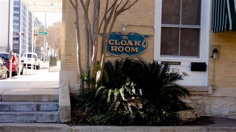 The Cloak Room by The Cloak Room Bars Cafes Eventseeker