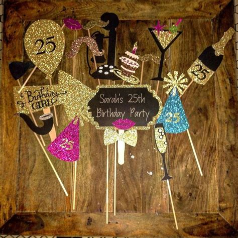 25 best ideas about photo decorations on diy 17 best ideas about birthday themes for adults on