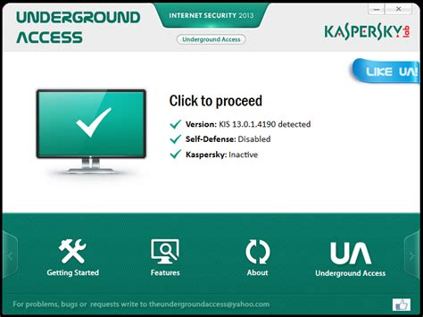 kaspersky 2013 trial resetter underground access