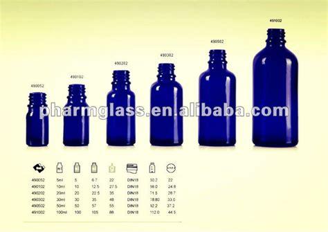 blue green glass drop dispensing din18 blue dropper dispensing glass vials buy blue glass
