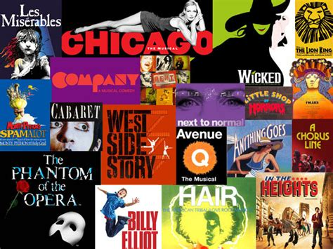 top 10 musicals film the guardian march musical madness broadway buzz broadway com