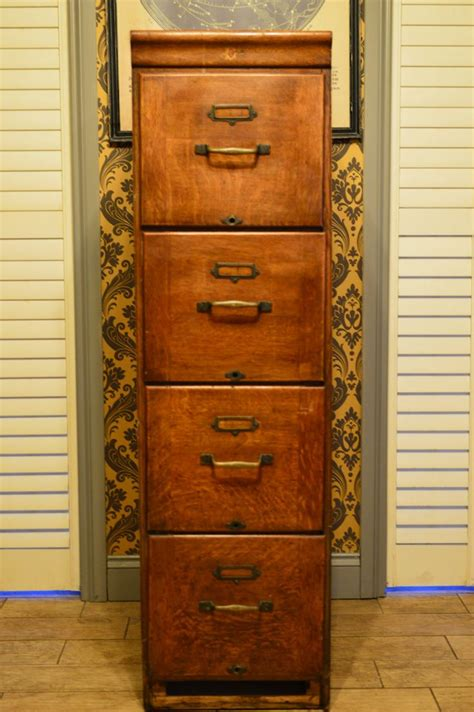 File Cabinets: stunning wood locking file cabinet 3 Drawer