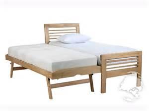 ridgeway guest bed stowaway bed at mattressman