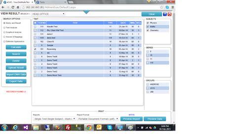 software design pattern mcq online test creation software online mcq exam software