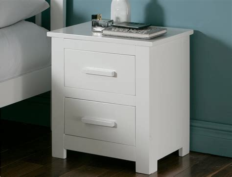 White wood bedside tables, white small bedside table getting the best small bedside table very