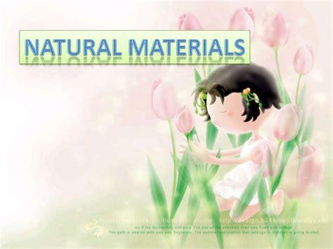 Umbrella Table Natural And Manmade Materials