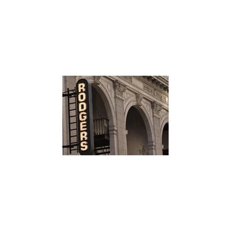 Richard Rodgers Theatre Box Office by Richard Rodgers Theatre Events And Concerts In New York