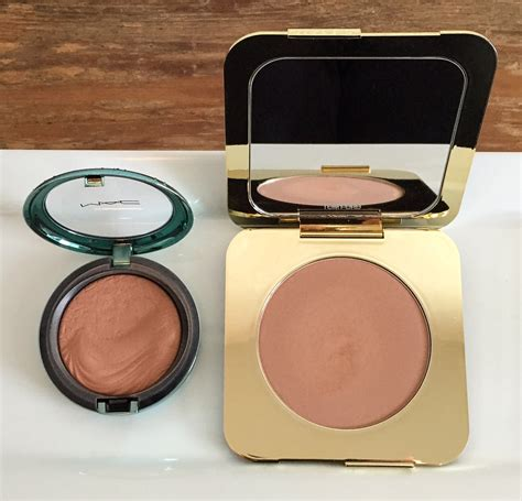 tom ford terra bronzer review comparison  beauty