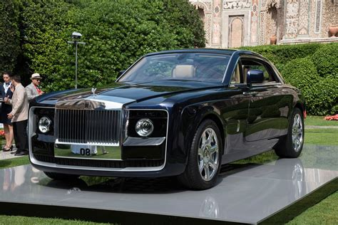 sweptail rolls royce rolls royce sweptail brings ultra luxe coach building into