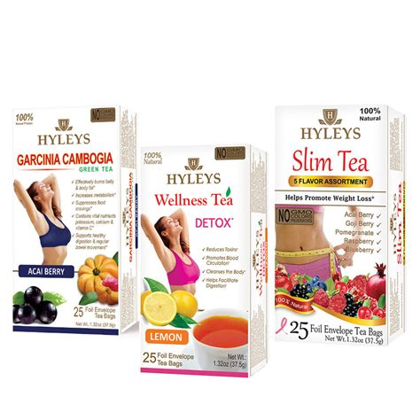 Slim Spa Detox Tea Review by Hyleys Slim Tea Review Is This The Best Weight Loss Tea