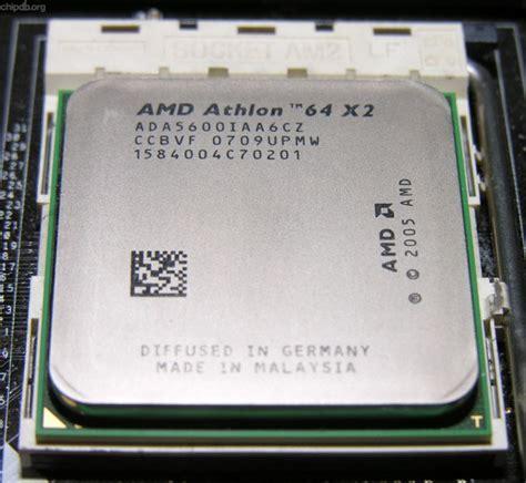 Amd Athlon 64 X2 5600 Ado5600iaa6cz sysprofile quot athlon 64 x2 5600 quot hardware reviews