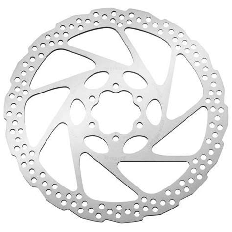 shimano rt56 deore 6 bolt is standard disc brake rotor 160mm 180mm
