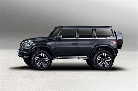 future mercedes g class mercedes will eventually replace the g class but will it