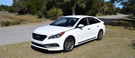 2016 Sonata Review by 2016 Hyundai Sonata Review Autos Post