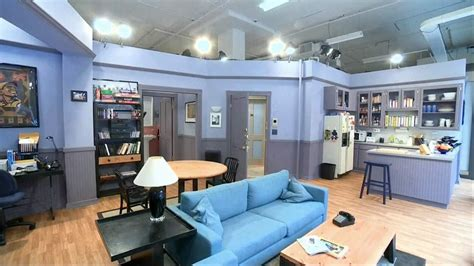 layout of seinfeld apartment seinfeld appartment 28 images walk inside seinfeld s