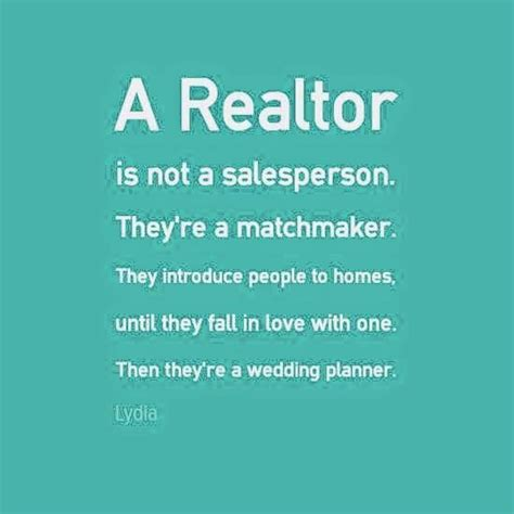 buying a house in texas without a realtor a realtor is not a salesperson they re a matchmaker they