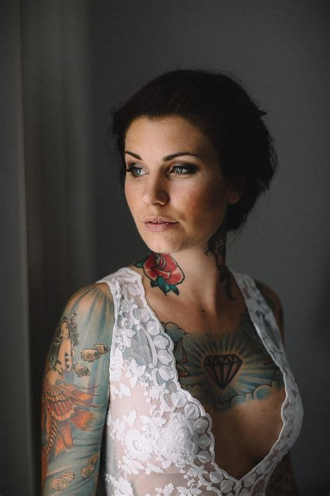 tattooed bride tattooed www pixshark images galleries with
