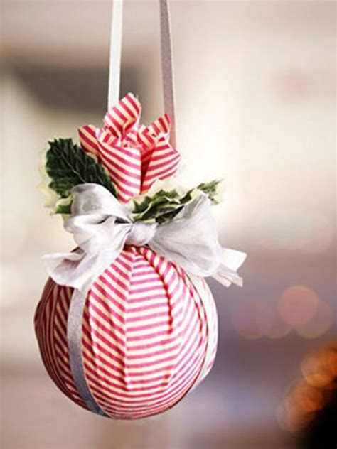 homemade christmas ornaments ideas for adults pictures