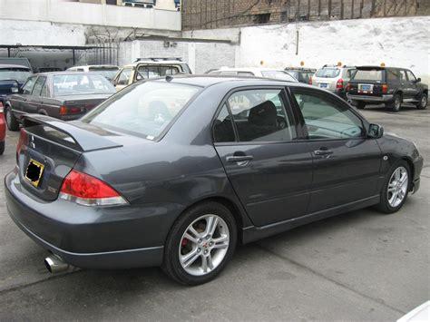 Vendo Mitsubishi Lancer 2005