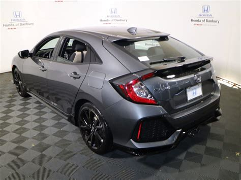 2018 civic hatchback 2018 honda civic hatch new car release date and review