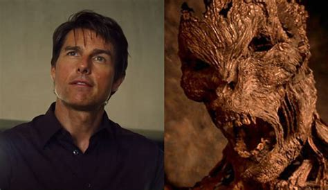 mummy reboot tom cruise universal s the mummy reboot gets tom cruise and new