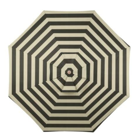 Ballard Design Com ballard design canopy striped outdoor umbrella copycatchic