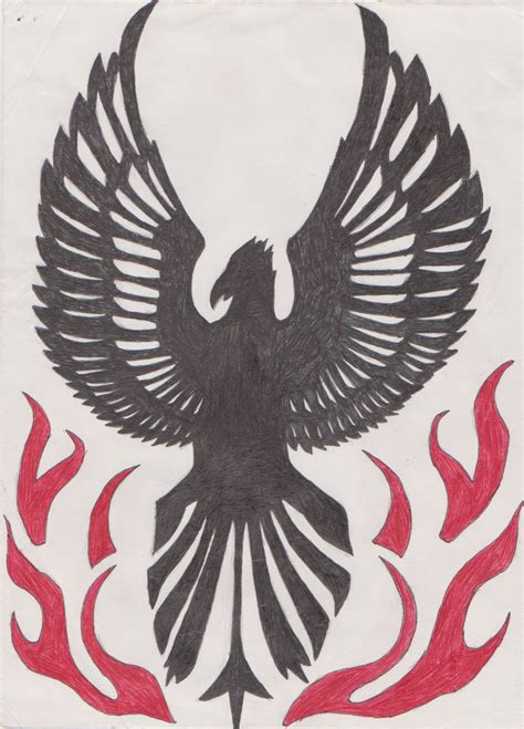 karma tattoo phoenix infamous 2 good karma phoenix tattoo by deusexangelus on