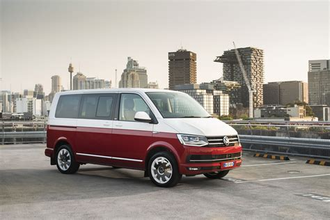 volkswagen caravelle 2016 vw multivan a machine for the times