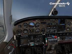 Cessna Light Aircraft Carenado Com