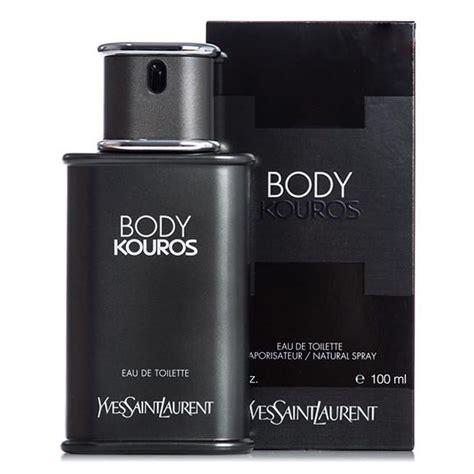 Parfum Kouros kouros by yves laurent 100ml edt perfume nz