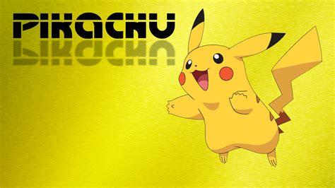 wallpaper laptop pikachu full hd pikachu wallpaper full hd pictures