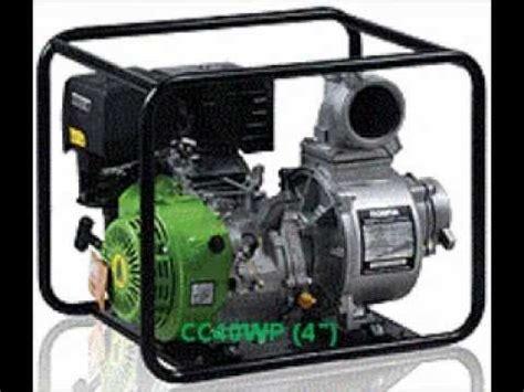 Genset Pompa Air Mini matriman pompa air tanpa minyak tanpa listrik wmv
