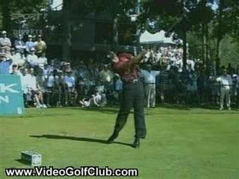 golf swing perfetto lo swing perfetto non hitech