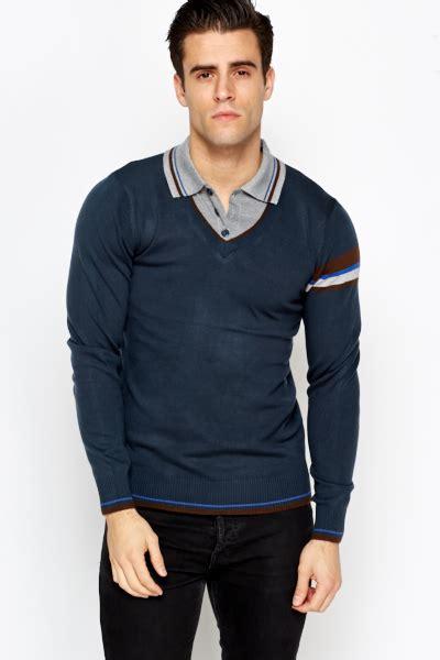 Set T Shirt Jumper Striped Dress t shirt insert striped jumper just 163 5