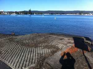 boat hire central coast terrigal ettalong australian boat guide