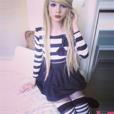 cute teen tgirl camilo dior cute and sexy sissy crossdresser 6 pics ts craze