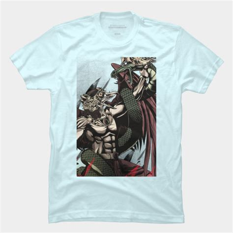 Tshirt Garuda Indonesia White garuda naga t shirt by mistertomat design by humans