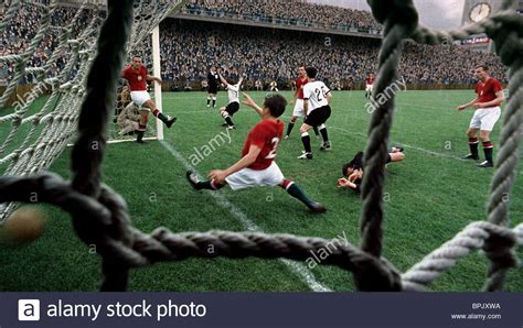The Miracle Of Bern Free Football Match Goal The Miracle Of Bern Das Wunder Bern Stock Photo Royalty Free