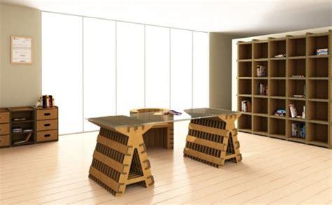 arredamento con materiale riciclato mobili da giardino con materiale riciclato mobilia la