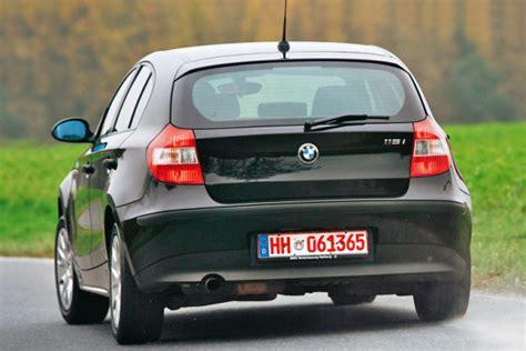 Bmw 1er Steuerkette Preis by Gebrauchtwagen Test Bmw 1er Einer F 252 R Ewig Autobild De