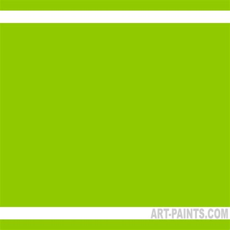 light green artist ink acrylic paints 348 light green paint light green color fw acrylic