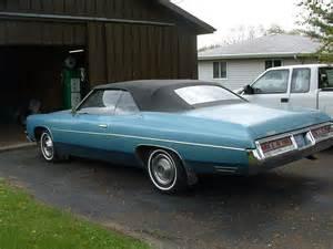 1972 Chevrolet Impala 1972 Impala