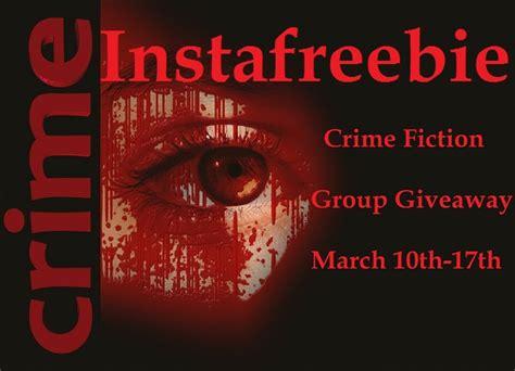 Instafreebie Group Giveaway - instafreebie crime fiction group giveaway emiliano morrone