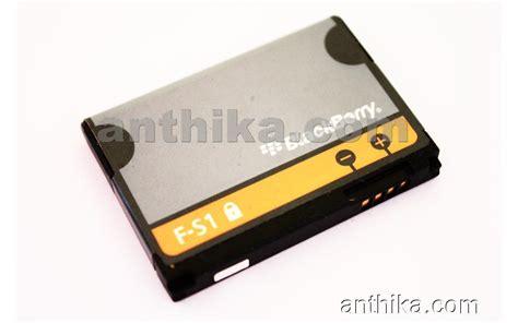 Battery Blackberry Torch 9800 9810 F S1 Original Oem www anthika
