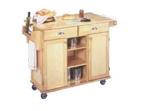 kitchen center kitchen islands carts in natural