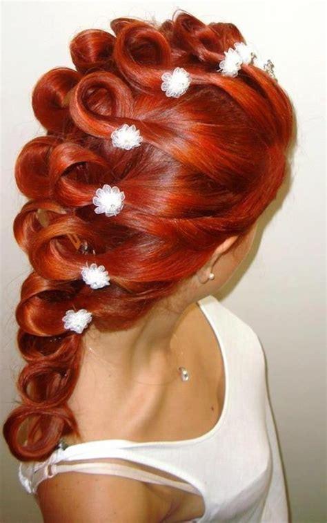 braided hairstyles red hair french braid red hair hairstyles hair photo com