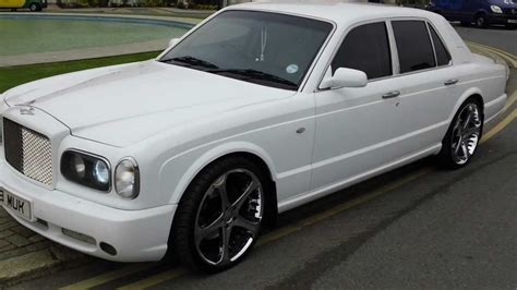 bentley arnage white 301 moved permanently